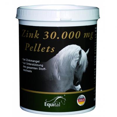 Zink Pellets 30.000 mg